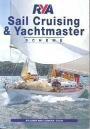 RYA Sail Cruising Logbook