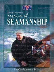 Manual of Seamanship